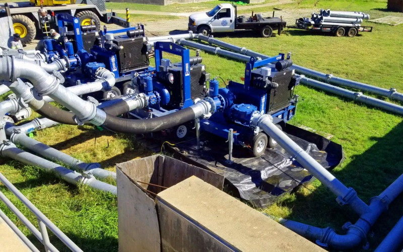 PRODUCT TYPES GORMAN RUPP PUMPS