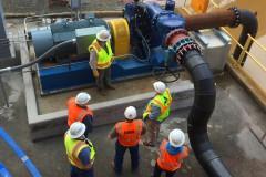 Application Gorman Rupp Pumps