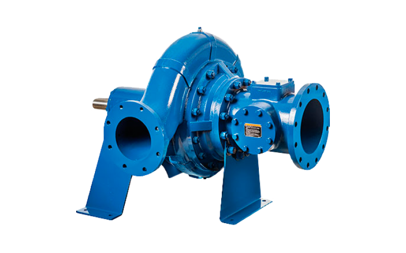 6500 SERIES (Centrifugal Pumps)
