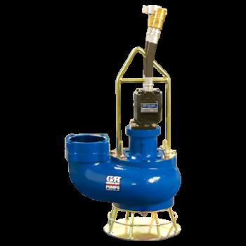 HS SERIES® (Submersible Pumps (60 Hz))(MÁY BƠM THỦY LỰC)