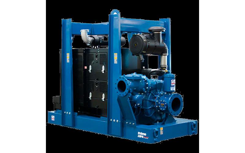 PAH SERIES® (PRIME AIRE PLUS) (Priming Assisted (Dry Prime) Pumps)