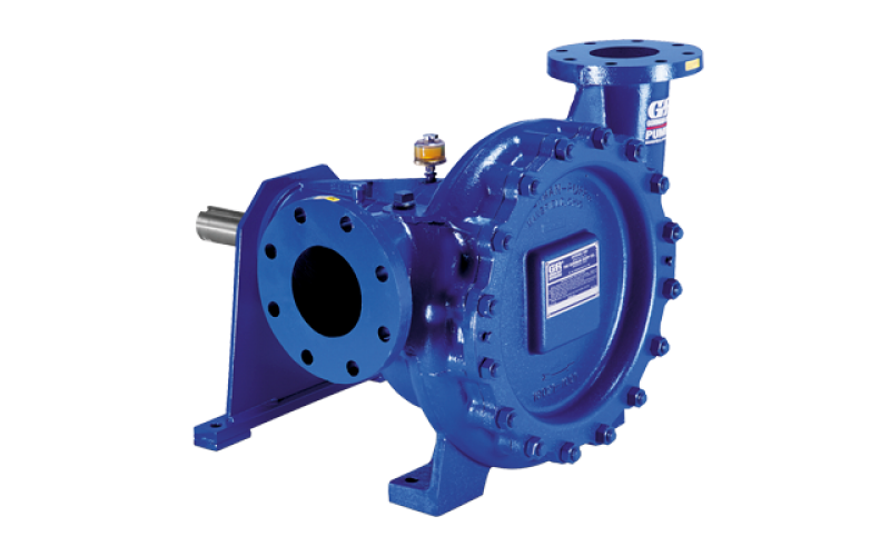 50 SERIES (Centrifugal Pumps)