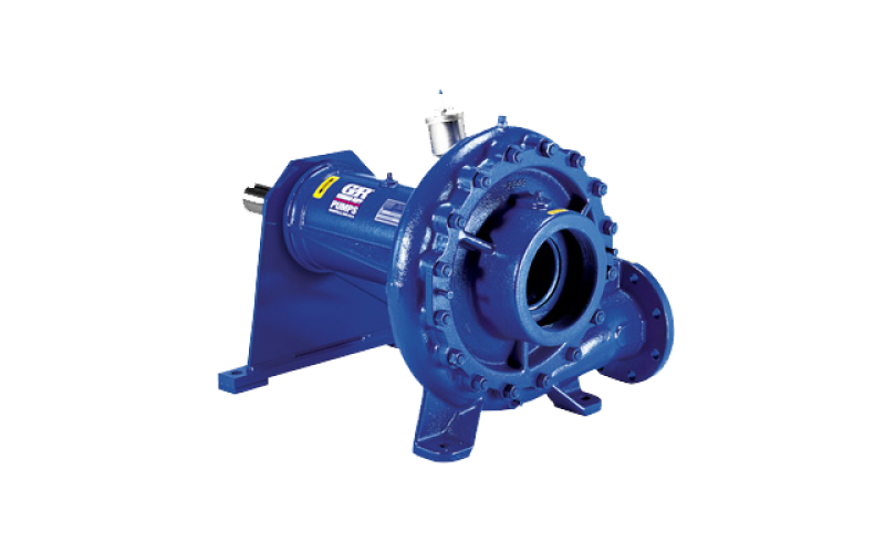 60 SERIES (Centrifugal Pumps)
