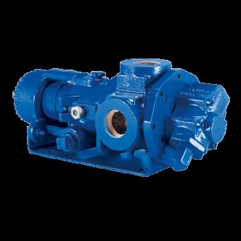 GHA SERIES (Rotary Gear Pumps)(MÁY BƠM BÁNH RĂNG)