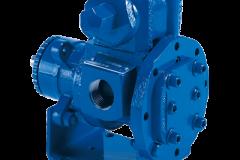 Máy bơm bánh răng SERIES GHC (Rotary Gear Pumps)