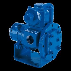 GHC SERIES (Rotary Gear Pumps)(MÁY BƠM BÁNH RĂNG)