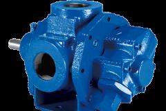 Máy bơm bánh răng SERIES GMS  (Rotary Gear Pumps)
