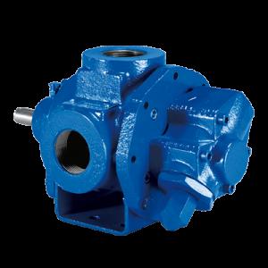 GMS SERIES (Rotary Gear Pumps)(MÁY BƠM BÁNH RĂNG)