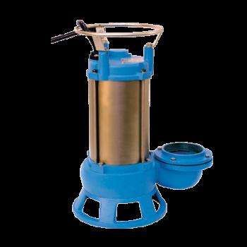 SH SERIES (Submersible Pumps (60 Hz))(MÁY BƠM HỐ MÓNG)