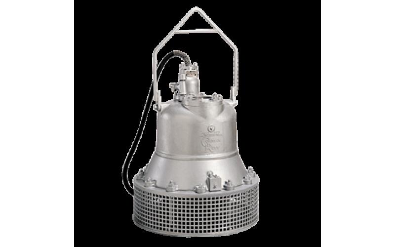 S SERIES (WIDEBASE SUBMERSIBLE) (Submersible Pumps (60 Hz))(MÁY BƠM CHÌM)