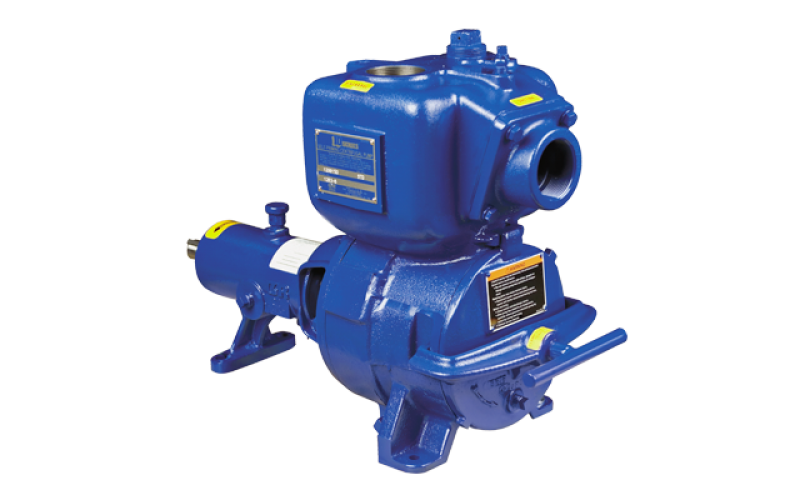 Self-Priming Pumps- 10 SERIES®