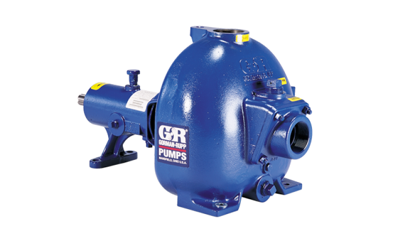 Self-Priming Pumps- 80 SERIES®