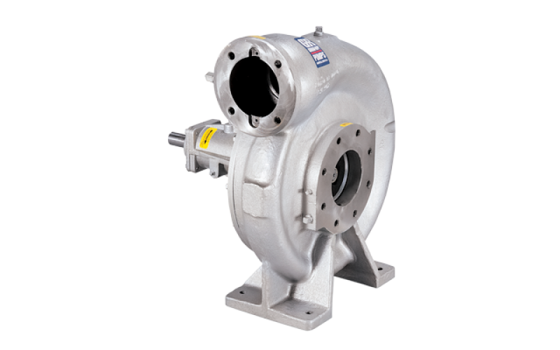 RD & RS SERIES® (ROTO PRIME) (Priming Assisted (Dry Prime) Pumps)