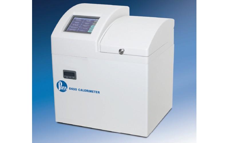 Thiết bị đo nhiệt trị tự động
