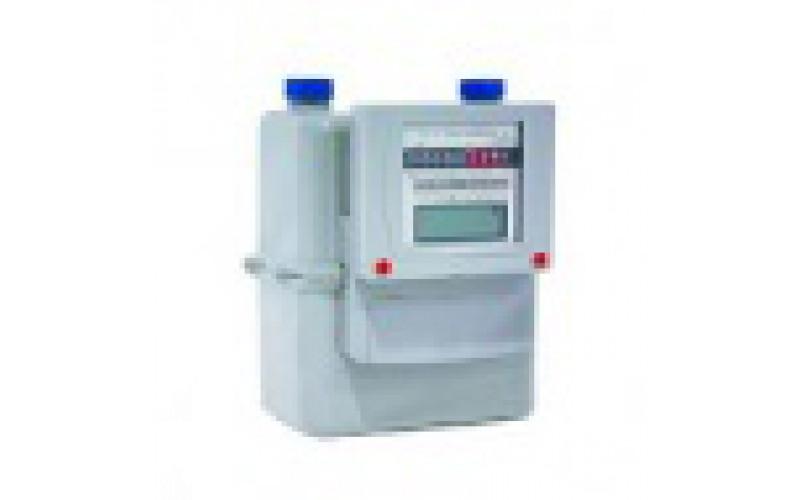 Đồng hồ đo gas dân dụng IC Card