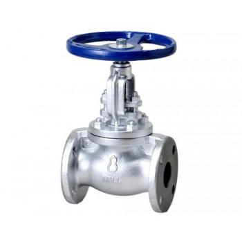 Global valve, Ball valve JIS20K