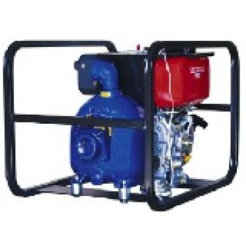 Máy bơm xăng dầu di động động cơ Diesel