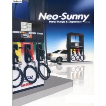 Cây bơm Xăng dầu Neo-Sunny Tatsuno