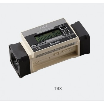 Turbine gas meter, Aichi Tokei Denki Co.,Ltd